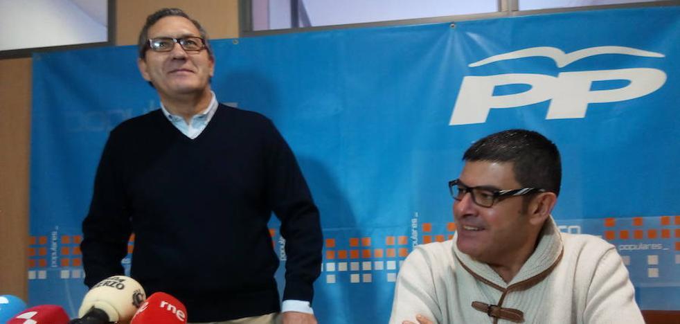 Izquierda Abierta exige la «inmediata» dimisión de Canedo y pide a los grupos del Consejo que se unan a la petición