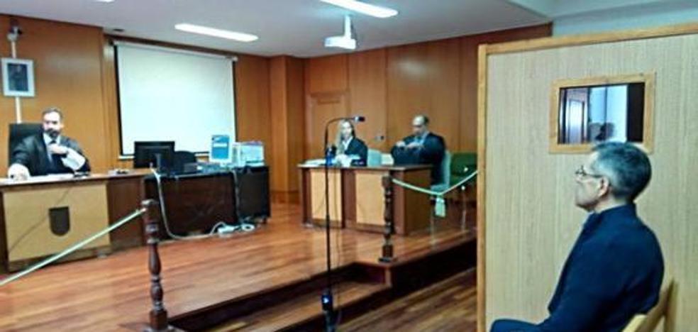 Mañana finaliza en la Audiencia el juicio contra el profesor del Campus de Ponferrada acusado de acoso