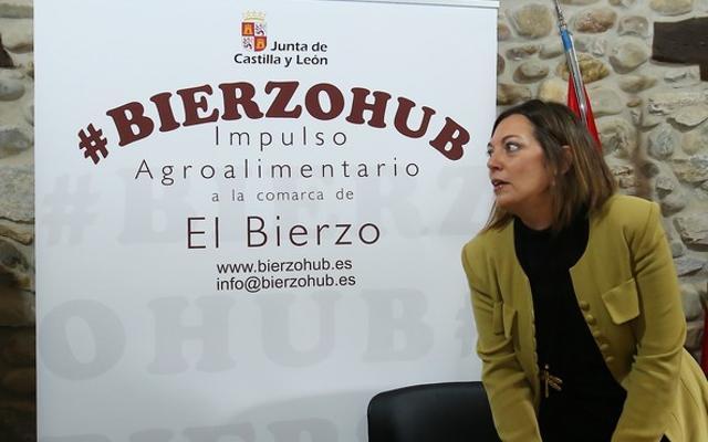 El plan agroalimentario Bierzo Hub suma en tres meses 22 proyectos que se concentrarán en 13 grupos específicos