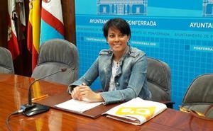 Cs pide al Ayuntamiento de Ponferrada abaratar el coste de la ORA para autónomos empadronados
