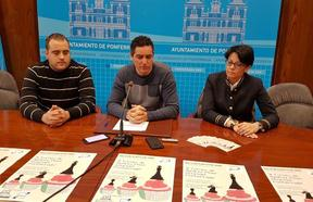 Ponferrada celebra el III Torneo de Ajedrez Plaza Gourmet