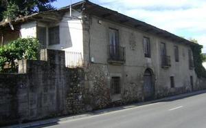 Camponaraya invierte 60.000 euros en rehabilitar la Casa Ucieda para dedicarla a usos turísticos