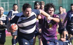 La Calzada, próximo rival de Bierzo Rugby