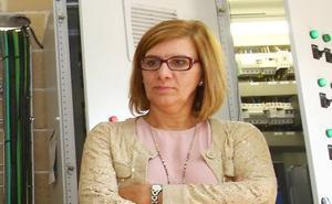 Mari Paz Martínez, alcaldesa de Fabero, será la candidata del PSOE de León para presidir Acom