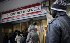Los afiliados extranjeros aumentan un 8,31% en enero en Castilla y León hasta los 49.571