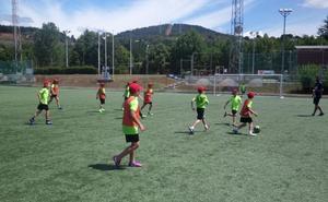 La Deportiva pone en marcha su V Campus de Tecnificación