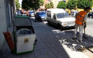 Ponferrada celebrará en marzo un pleno extraordinario monográfico sobre la ejecución de la sentencia de la basura