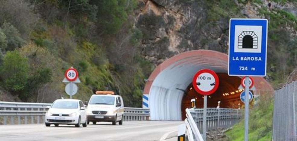 Suárez-Quiñones asegura que están avanzados los trámites de tres tramos de la autovía A-76