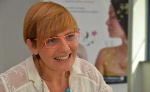 La berciana Beatriz Escudero, nueva presidenta de Vitartis