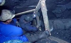 La empresa HBG despide a sus 20 trabajadores de la mina 'La Escondida' tras no llegar a acuerdos de suministro con Endesa