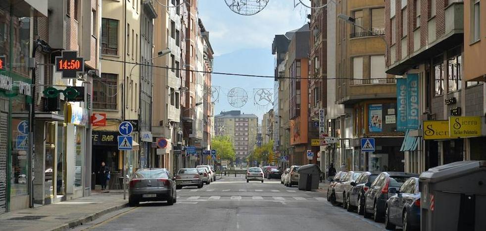 Entra en vigor la nueva tasa por apertura y licencia de actividad de negocios en Ponferrada