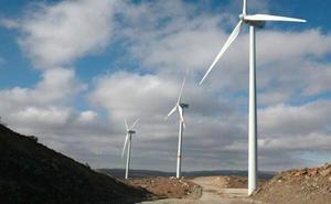 La Junta solicita una nueva autorización para el parque eólico 'Espina' tras la anulación por el TSJ en 2014