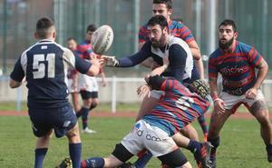 Bierzo Rugby quiere despedir la liga con victoria