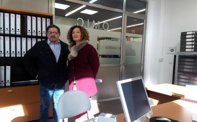 La sede de la OMIC de Ponferrada vuelve al mercado de abastos