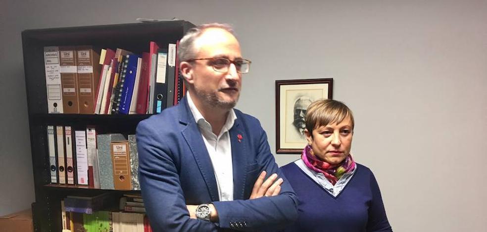 El PSOE de Ponferrada vuelve a proponer la gestión directa del servicio de recogida de residuos