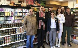 Gadisa amplía su red de franquicias Claudio en Castilla y León con una apertura en Cabañas Raras