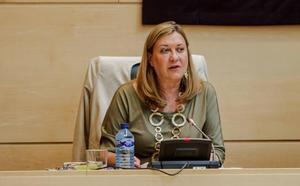 Del Olmo exige al PSOE que pacte «ya» con el PP para salvar las térmicas antes de que comiencen los cierres