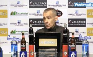 Terrazas: «El Talavera nos va a poner muchas dificultades»