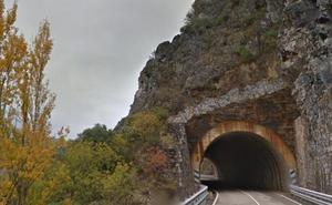 Fomento anuncia una inversión de 483.000 euros en la mejora de la carretera de Puente de Domingo Flórez