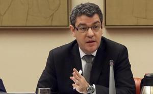 Nadal anuncia la presentación de una proposición de ley para regular el cierre de las térmicas