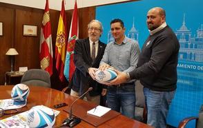 450 jugadores de rugby se ven las caras en la Concentración Regional de Escuelas