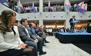CB celebra su tercer aniversario con el reto de conseguir un representante en Cortes