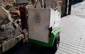 Ponferrada encarga una auditoría externa para que aclare el proceso para adjudicar el nuevo contrato de basura