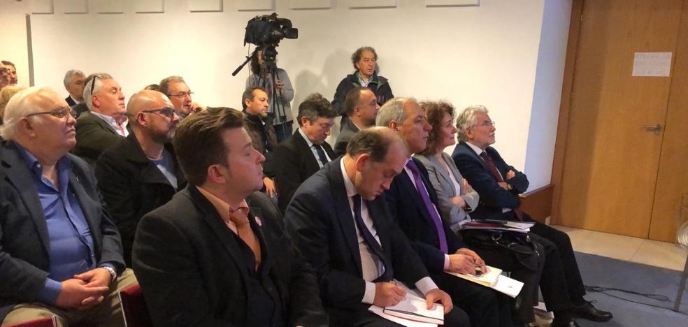La Comisión Europea estudia ya la línea Monforte-Palencia para incluirla en la red europea de transportes