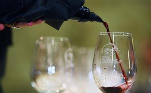 Una treintena de bodegas de la DO Bierzo presentan sus nuevos vinos en la feria Prowein de Düsseldorf
