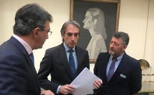 Adif se compromete a estudiar la mejora de la infraestructura ferroviaria entre Ponferrada y Astorga