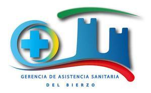 La Gerencia de Asistencia Sanitaria del Bierzo estrena logo