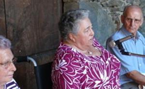 Fallece a los 91 años María Luisa Jorissen, hija de 'El Belga' y cofundadora del club Xeitu