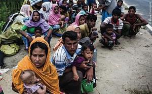Amnistía Internacional acerca a Ponferrada la realidad que sufre el pueblo rohingya