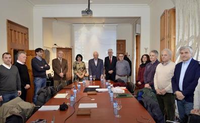 Patrimonio autoriza el proyecto de restauración de la antigua casa consistorial de Molinaseca
