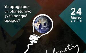 El Rosal apagará mañana las luces de su fachada sumándose a 'La Hora del Planeta'