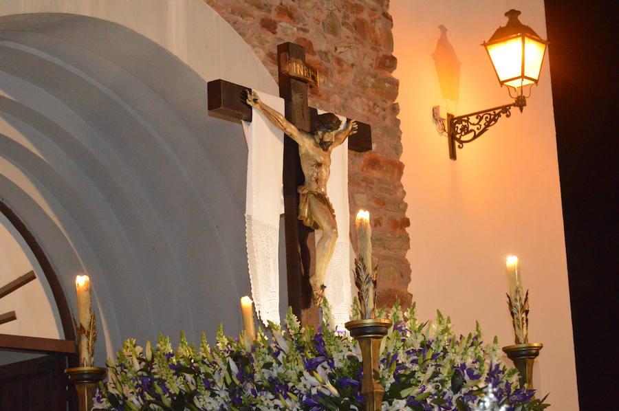 Procesión del Santo Cristo del Camino