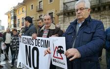 El juzgado admite la demanda de los vecinos de Compostilla contra la red de calor de Ponferrada