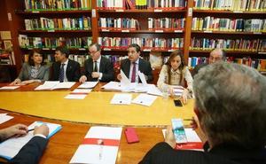 La Comisión de Igualdad del Consejo de la Abogacía reafirma el compromiso de la entidad con este problema social