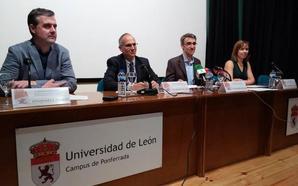 La ULE abre en mayo la preinscripción en el máster de Geoinformática del Campus que será «pionero» en España