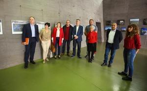 Unas jornadas sobre el wolfram promoverán el desarrollo sostenible del Bierzo alrededor del patrimonio industrial y minero