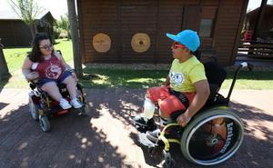 Aspaym y la Uned de Ponferrada organizan una jornada sobre inclusión multidisciplinar de las personas con discapacidad