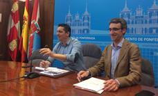 Acuerdo entre Ponferrada y la ULE para abrir al público las pistas deportivas de la zona alta