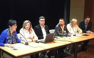 Los embajadores del Bierzo en España