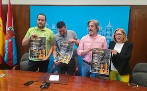 Salas acoge este sábado el torneo de ajedrez de las 'Cinco Iglesias'