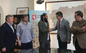 La Diputación destina 25.000 euros a la compra de 'Torymus' para luchar contra la avispilla del castaño