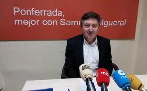 USE insta al equipo de gobierno de Ponferrada a facilitar un borrador de los presupuestos de 2018