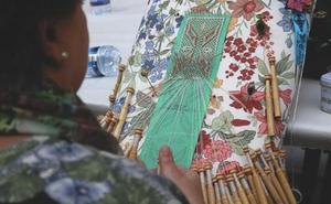 Entre costura tradicional