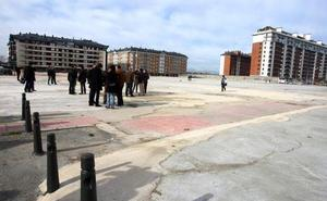Ponferrada cederá a la Junta «en unas semanas» el terreno para la construcción del centro de especialidades médicas