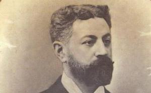 Ponferrada rinde homenaje a Julio Lazúrtegui