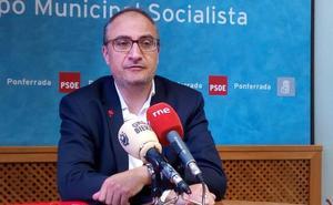 El PSOE desvela que el PP aún no ha concluido el borrador del presupuesto municipal de 2018